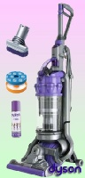 Dyson DC15 Animal Upright Vacuum Cleaner - Deluxe Kit