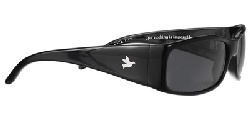Image For Christian Sunglasses - Angel - with Silver Dove