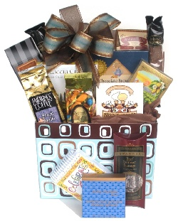 Image For Appreciation Gift Box - Thank You Gift