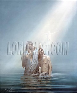 Image For Baptism by Danny Hahlbohm