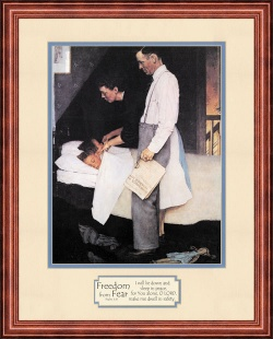 freedom-from-fear-by-norman-rockwell