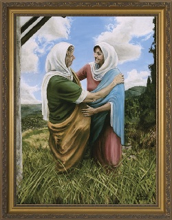 Lords Art The Visitation II