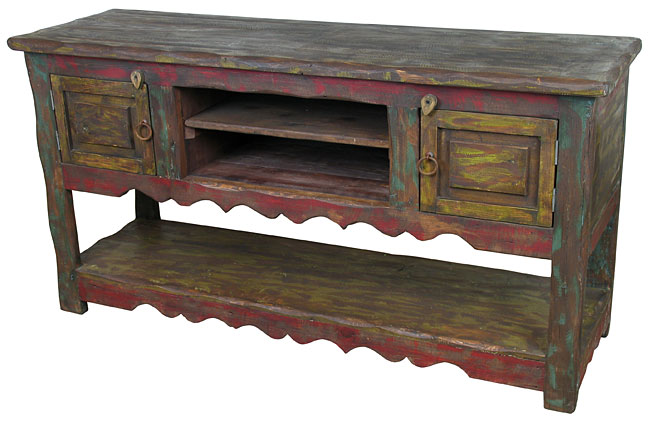 Hooker Furniture Living Room Accents Console Table With  : mi10920 from mattressessale.eu size 650 x 427 jpeg 55kB