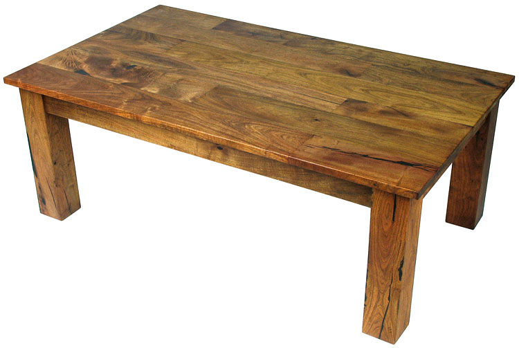 Southwestern coffee tables rustic furniture southwestern for Southwestern coffee table