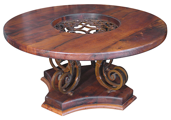 Furniture Living Room Furniture Coffee Table Mexican Coffee Table