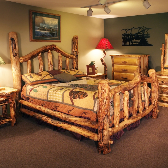 Furniture Bedroom Furniture Log Own Log