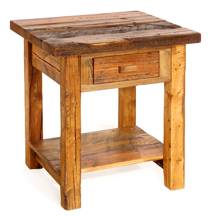 Furniture for sale Reclaimed wood furniture colorado