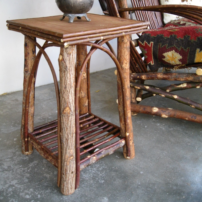 395 WILLOW SQUARE END TABLE BY SIGNATURE DESIGN BY ASHLEY | $415.