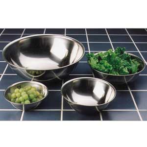 Stainless Steel Mixing Bowls 31303