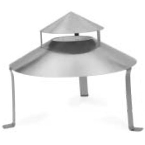 Heat Diffuser for TSM 50 Lb Smokehouse 41407