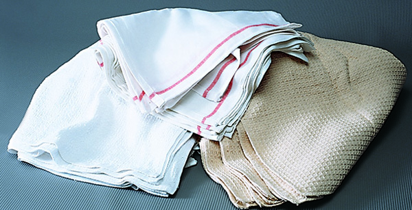 Click here for Adcraft Dish Towel Herringbone prices