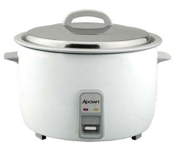 Adcraft Economy 25 Cup Rice Cooker ADC-RC-E25