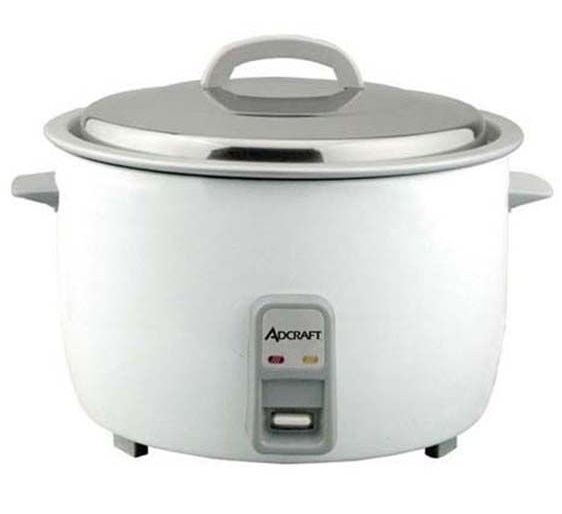 Adcraft Economy 50 Cup Rice Cooker ADC-RC-E50