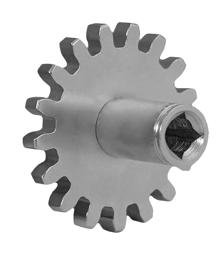 Alfa Spit Drive Gear/Parts for Hickory Rotisseries ALFA-HR-560