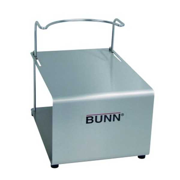 BUNN Iced Tea And Coffee Infusion Series, Booster, Airpot/Ts-Short