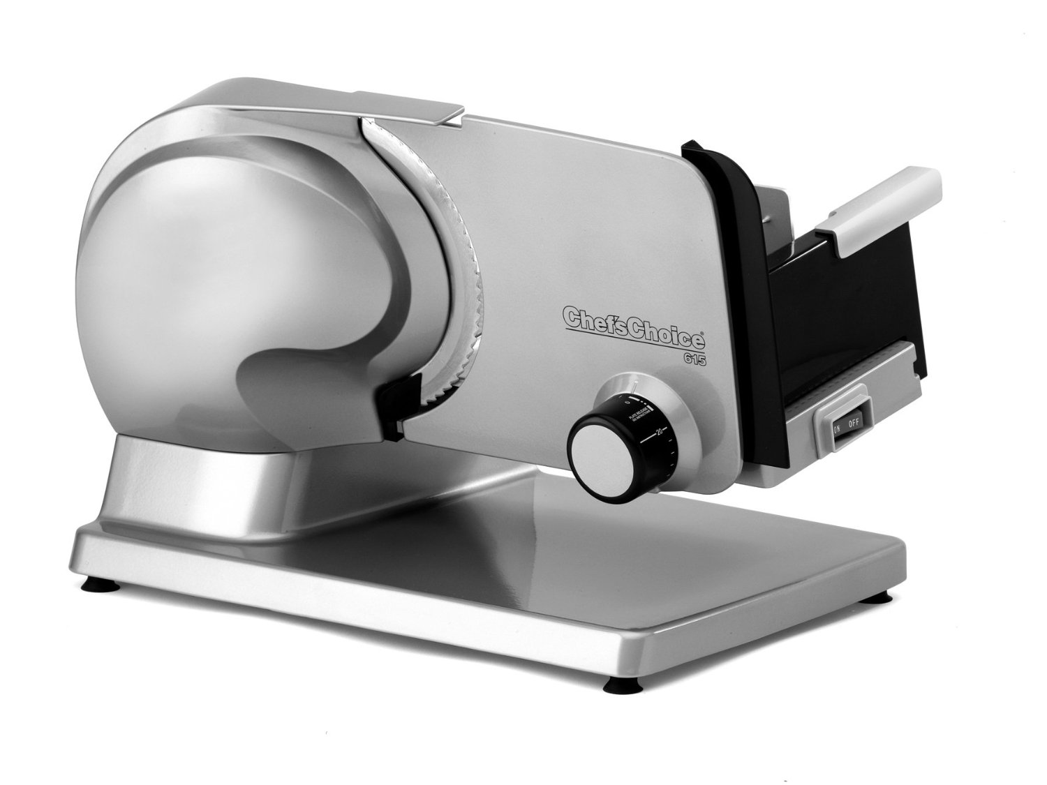 Chef'sChoice® M615 Chef'sChoice® Premium Electric Food Slicer CHEF-M615-MPP2