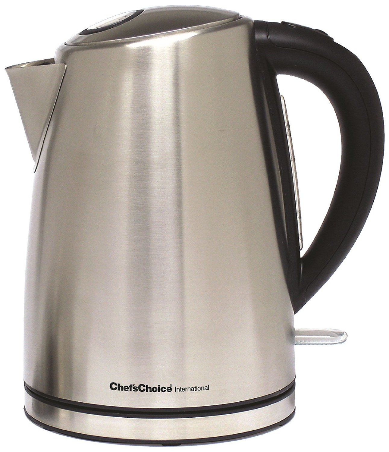 Chef'sChoice® M681 International Cordless Electric Kettle