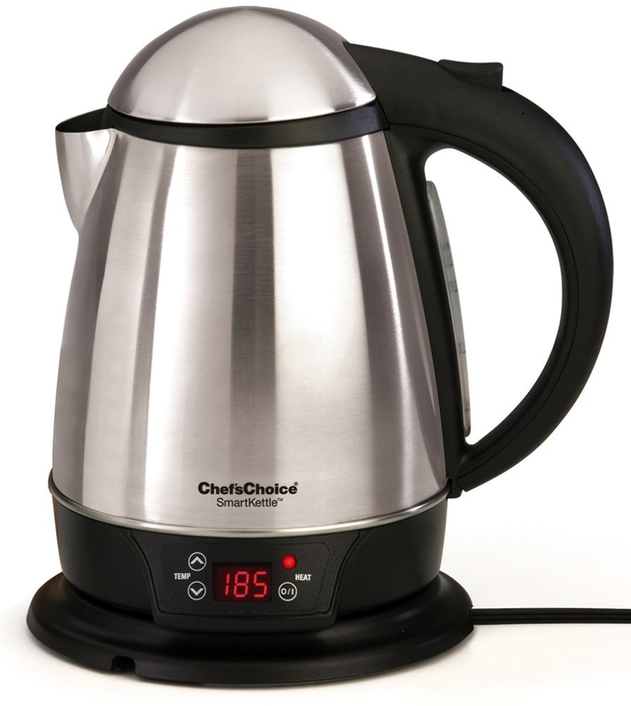 Chef'sChoice® M688 SmartKettle® Cordless Electric Kettle CHEF-M688-MPP4
