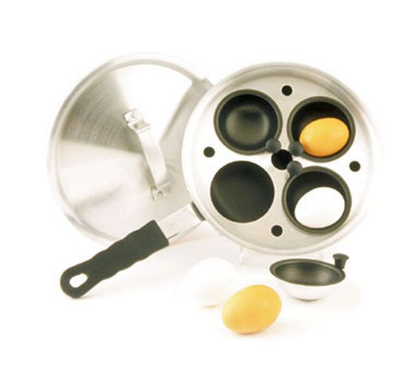 Crestware Egg Poacher Egg Cup Only CREST-POAEC