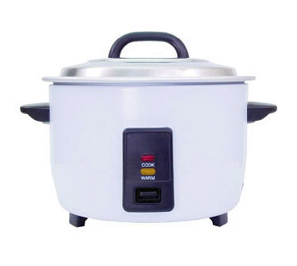 Crestware 30 Cup Rice Cooker CREST-RC30