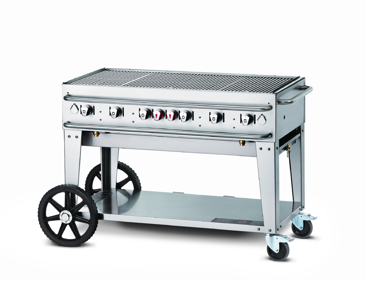 Crown Verity Rental Grill 48 CRO-CV-RCB-48