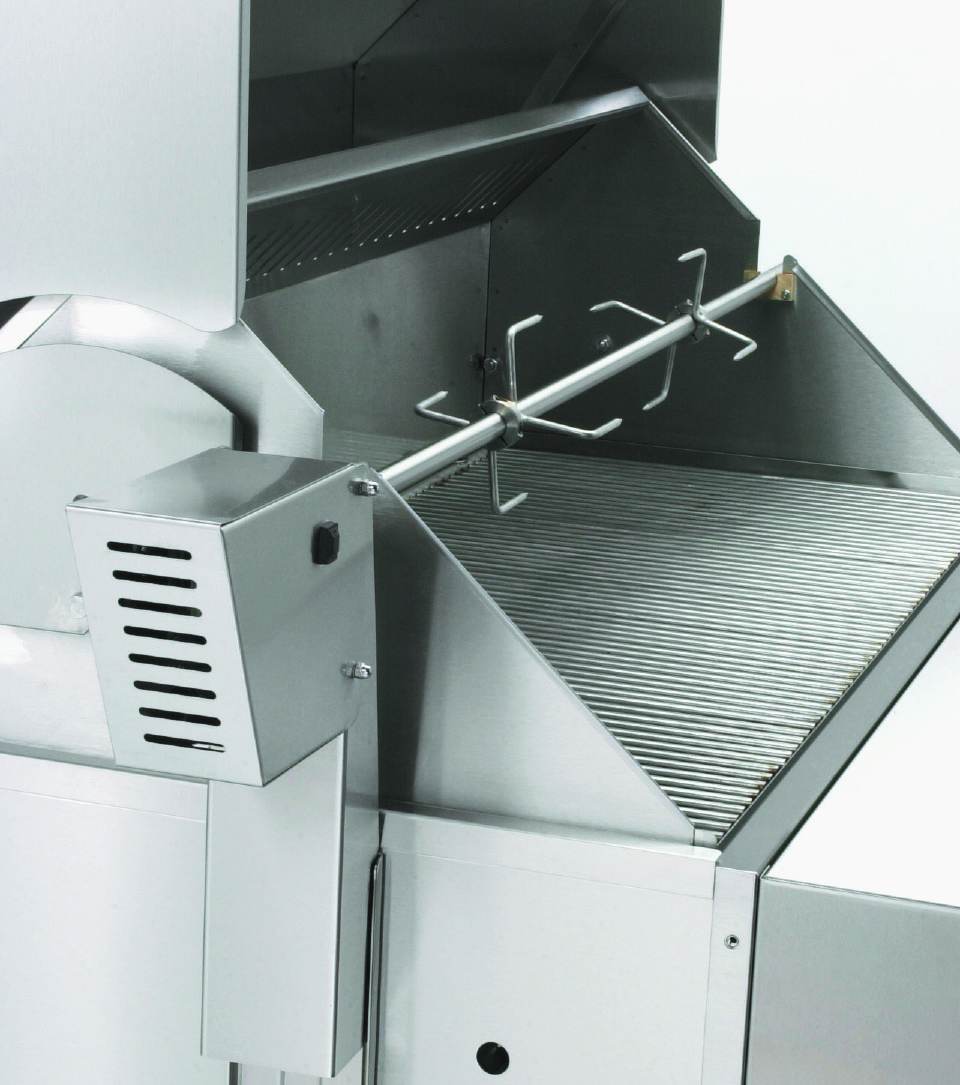 Crown Verity Rotisserie 30 CRO-CV-RT-30