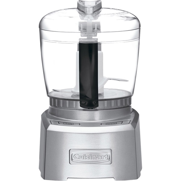 Cuisinart Elite Collection™ 4-cup Chopper/Grinder (Die Cast)