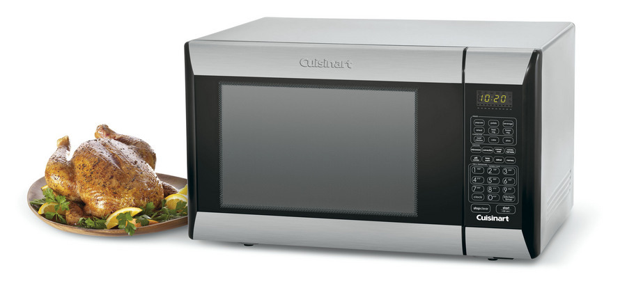 Cuisinart Convection Microwave Oven with Grill