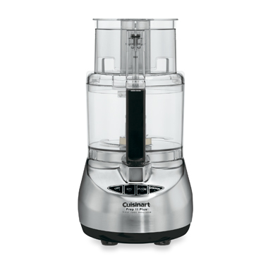 Cuisinart Prep 11 Plus™ 11-Cup Food Processor (DLC-2011CHB)