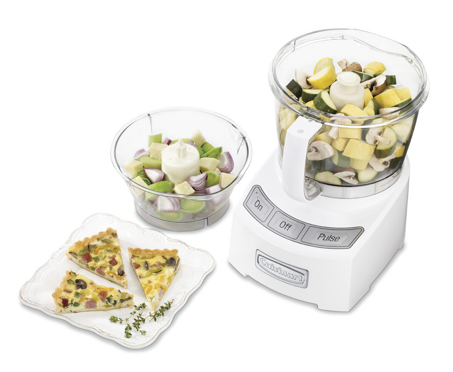 Cuisinart Elite Collection™ 12-cup Food Processor