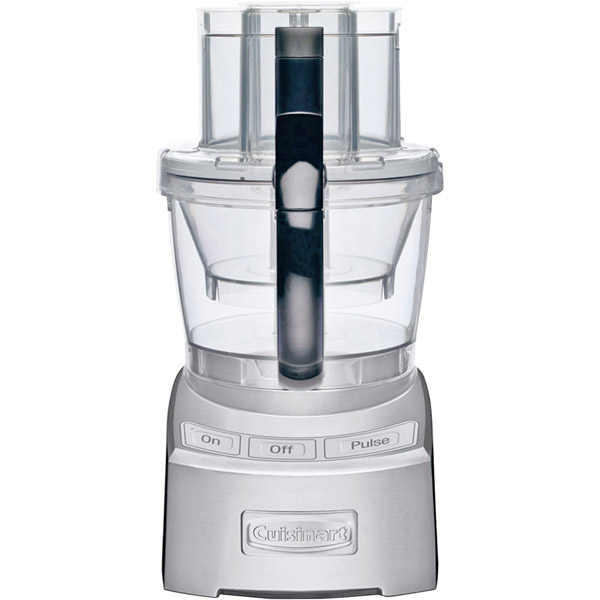 Cuisinart Elite Collection™ 12-cup Food Processor (Die Cast)