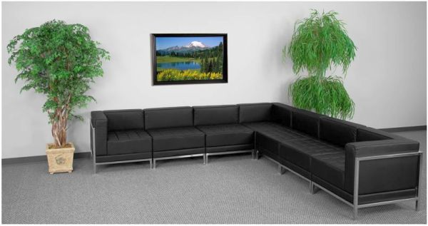 Flash Furniture HERCULES Sectional ConfigurationZB-IMAG-SECT-SET1-GG