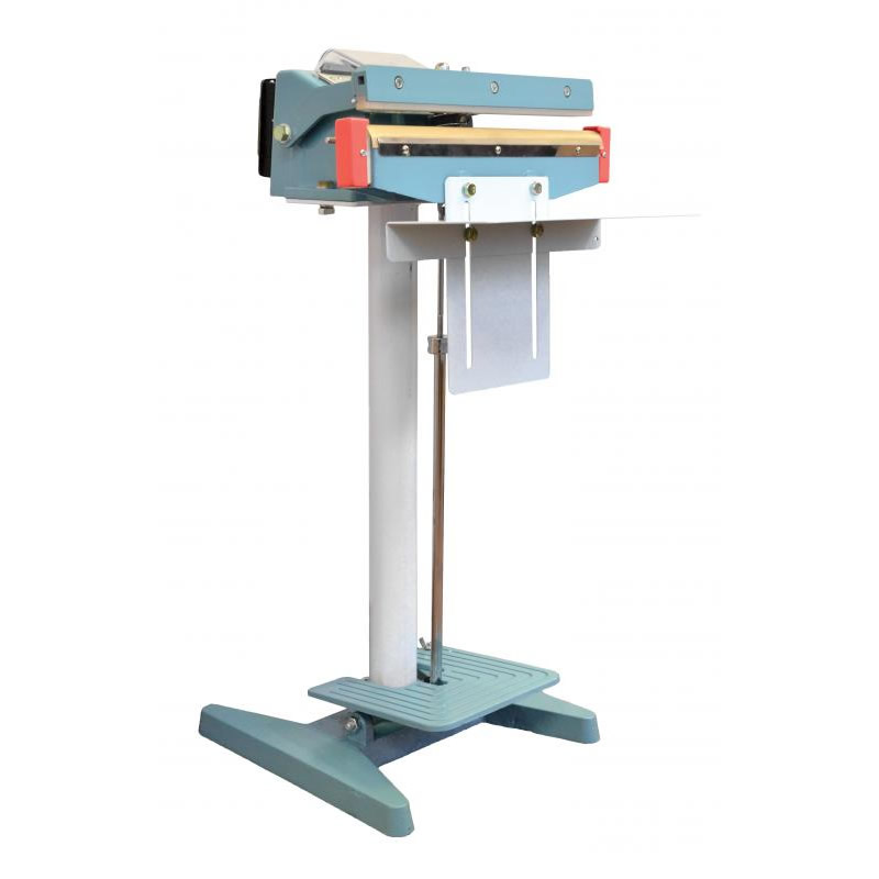 Omcan (FMA) 'Impulse Bag Sealer, automatic 14