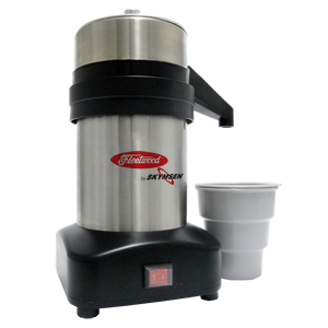 Fleetwood Citrus Juice Extractor 1/4HP - Stainless Steel Juicing Head S-FTW-ESBS-MPP1