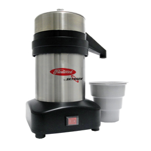 Fleetwood Heavy Duty Citrus Juice Extractor 1/2HP - Stainless Steel Juicing Head S-FTW-ESBSSUPER-MPP1