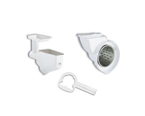 Kitchenaid Mixer Attachment Pack -FGA, FVSP & RVSA