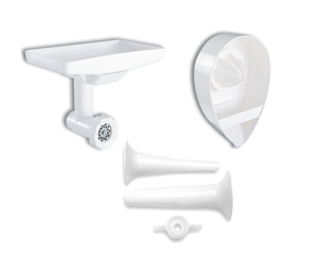 Kitchenaid Mixer Attachment Pack - JE, FGA, FT & SSA