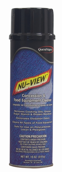 Click here for Paragon Nu-View Concession and Food Equip Cleaner-... prices