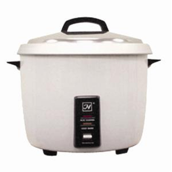 Thunder Group 30 Cup Rice Cooker/Warmer THUN-SEJ50000