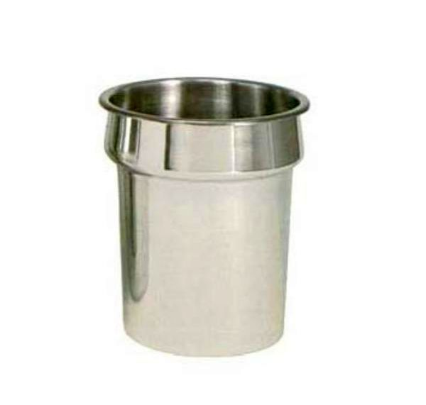 Update International Inset Pan S/S - 4.0 Qt UPD-IS-40