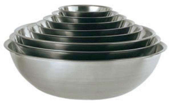 Update International Mixing Bowl S/S 3/4 Qt UPD-MB-75