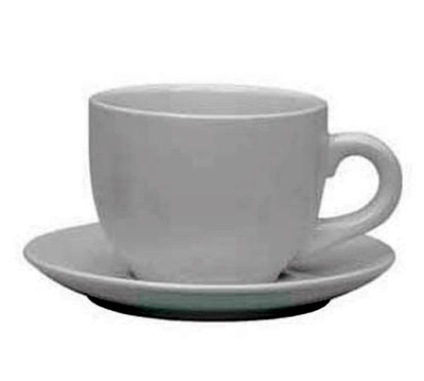Update International Tiara Cappuccino Cup 13OZ (2 dz/CS) UPD-TW-130